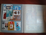 Альбом+1062 марки+62 блока___№10 photo 23