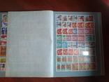 Альбом+1062 марки+62 блока___№10 photo 26