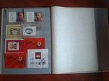 Альбом+1062 марки+62 блока___№10 photo 29