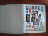 Альбом+728 марок**___№12 photo 2