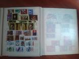 Альбом+728 марок**___№12 photo 3