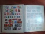 Альбом+728 марок**___№12 photo 5