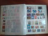 Альбом+728 марок**___№12 photo 6