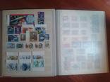Альбом+728 марок**___№12 photo 7