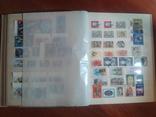 Альбом+728 марок**___№12 photo 8