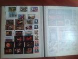 Альбом+728 марок**___№12 photo 11