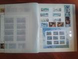 Альбом+728 марок**___№12 photo 14