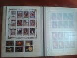 Альбом+728 марок**___№12 photo 15