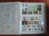 Альбом+728 марок**___№12 photo 18
