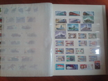 Альбом+728 марок**___№12 photo 20