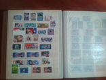 Альбом+728 марок**___№12 photo 21