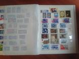 Альбом+728 марок**___№12 photo 22
