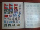Альбом+728 марок**___№12 photo 23