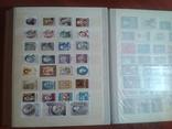 Альбом+728 марок**___№12 photo 25