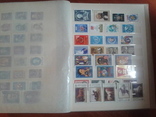 Альбом+728 марок**___№12 photo 26