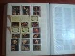 Альбом+728 марок**___№12 photo 27