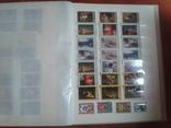 Альбом+728 марок**___№12 photo 28