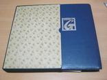 Альбом с блоками 200шт без повторок ссср с 1гр чистие photo 1
