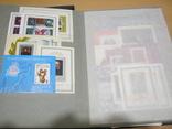 Альбом с блоками 200шт без повторок ссср с 1гр чистие photo 9