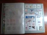 Альбом+451 марка+15 блоков без СССР photo 12