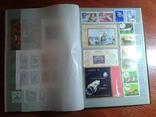 Альбом+451 марка+15 блоков без СССР photo 16
