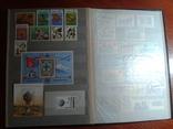 Альбом+451 марка+15 блоков без СССР photo 19