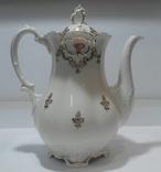 Старинный английский чайник