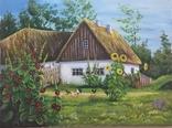«Бабусина хатинка»