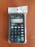 Силиконовый чехол в виде калькулятора для iPhone 4