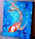 Рибка коі photo 4