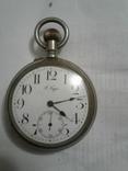 Часы Павел Буре photo 1