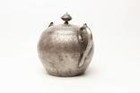 """Сахарница серебро 84 пр. Именник """"П. Овчинниковъ"""" 1892 г. photo 4"""