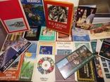 Наборы открыток 28 комплектов