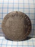 Польскиe 8 грошей 1789