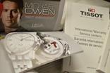 Швейцарские Часы Tissot Ballade Оригинал T46.5.287.21 photo 12