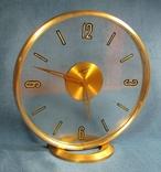 Часы настольные Златоустовский часовой завод 50е СССР