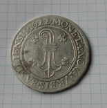 Талер м.Базель 1622р.