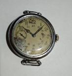 Часы Военные Кировские 1944. клеймо 53. Рабочие photo 1