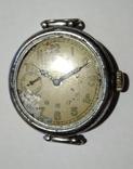 Часы Военные Кировские 1944. клеймо 53. Рабочие photo 7