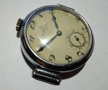 Часы Военные Кировские 1940. Рабочие photo 2