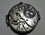 Часы Военные Кировские 1940. Рабочие photo 6