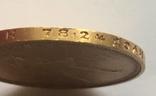 Червонец сеятель 1923 год РСФСР золото 8,6 грамм 900` photo 7