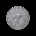 1 Талер 1855, Анхальт
