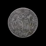 Талер 1722, Женева Швейцария