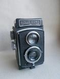 Фотокамера Rolleicord (drp drgm) Compur. Carl Zeiss Jena