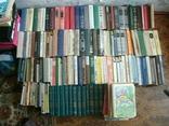 Книги СССР, Россия, Украина - детская, Художественная и другая литература 161 книга