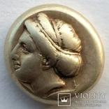 Гекта Ionia Phokaia 478-387 гг до н.э. (14_10) photo 3