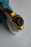 Римский золотой перстень,гемма photo 9
