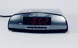 Электронные настольные часы Happy sheep cr 9905