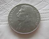 Чехословакия 100 крон 1949 Сталин